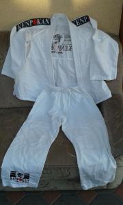 Judoanzug Karateanzug Judo