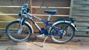 Junge-Fahrrad 20