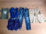 Jungen Kleiderpaket - 4