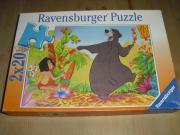 Jungle Buch Ravensburger 2 x