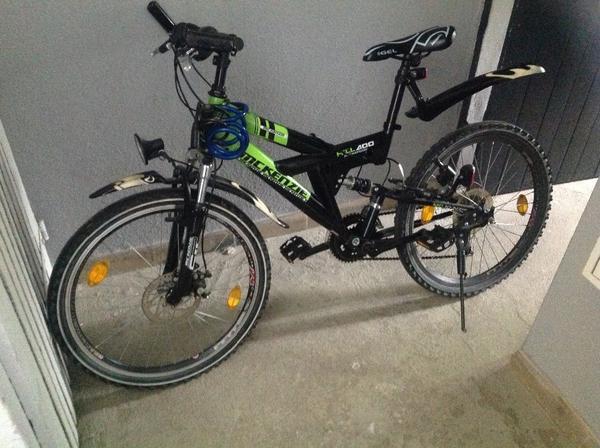 jungs fahrräder