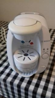 Kaffeemaschine marke Bosch