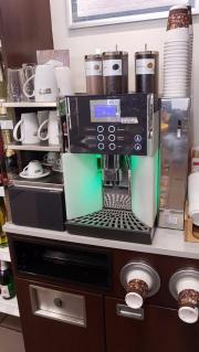 Kaffeevollautomat presto von