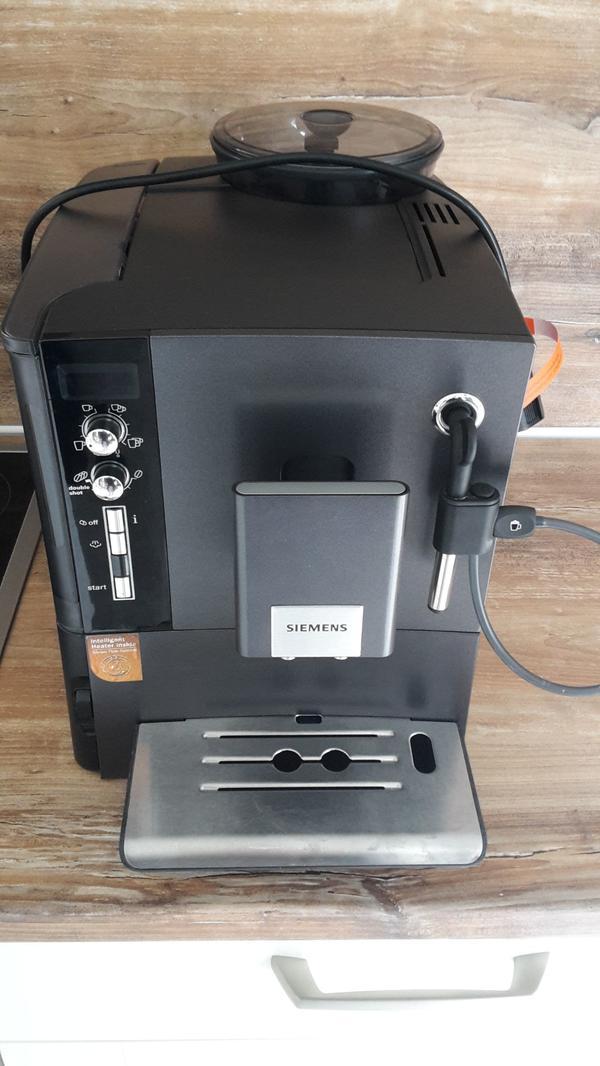 kaffeevollautomat verkaufe ankauf und verkauf anzeigen. Black Bedroom Furniture Sets. Home Design Ideas