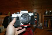 Kamera Porst reflex