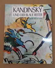 KANDINSKY- Der Blaue Reiter NEU
