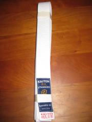 Karategürtel Kaiten Standard