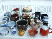 Keramik - Unikate