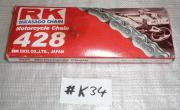 Kette 428 RK