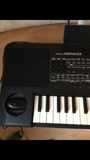 Keyboard KORG Microarranger