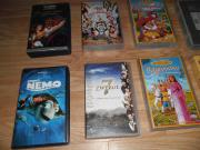 Kinder Bücher CD s DVD