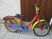 Kinder Fahrrad 18 Zoll von