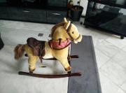 Kinder Pferdchen