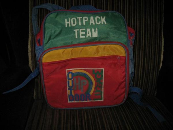 Kinder-Rucksack für Schule und Sport
