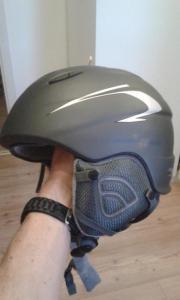 Kinder Ski-Helm