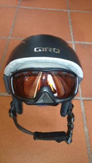 Kinder Skihelm Giro