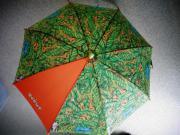 Kinderartikel Scout Automatik-Regenschirm mit Aufspannautomatik