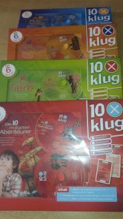 Kinderbuch, CD und