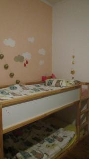 Kura Bett - Haushalt & Möbel - gebraucht und neu kaufen - Quoka.de | {Kinderhochbett ikea 87}