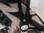 kinderwagen Bugaboo clip (