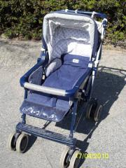 Kinderwagen Buggy von Chicco zum