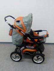 Kinderwagen Esprit Orlando