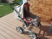 Kinderwagen Gesslein future
