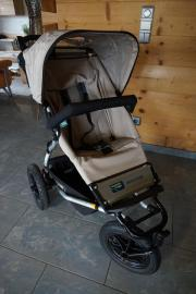 Kinderwagen Mountain Buggy (