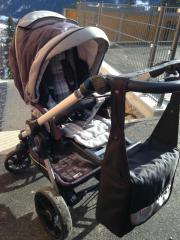Kinderwagen Teutonia BeYou ``