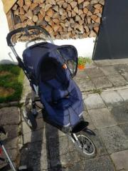 Kinderwagen von Safety