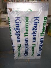 Kingspan Therma BaseLine