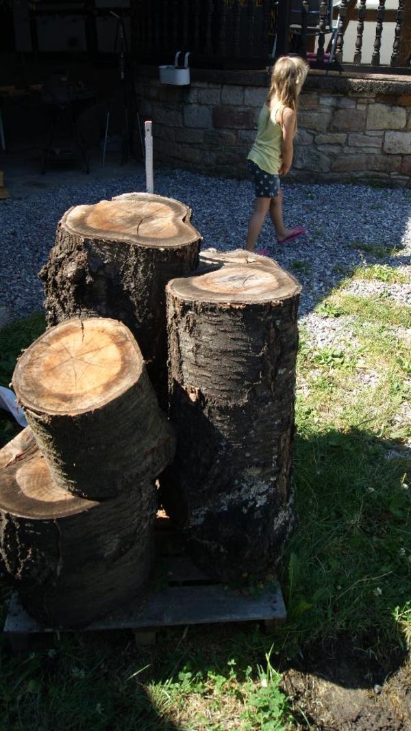 Kirschholzstücke zum verarbeiten » Alles Mögliche