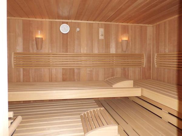 klafs sanarium zu verkaufen in hamburg sauna solarium. Black Bedroom Furniture Sets. Home Design Ideas