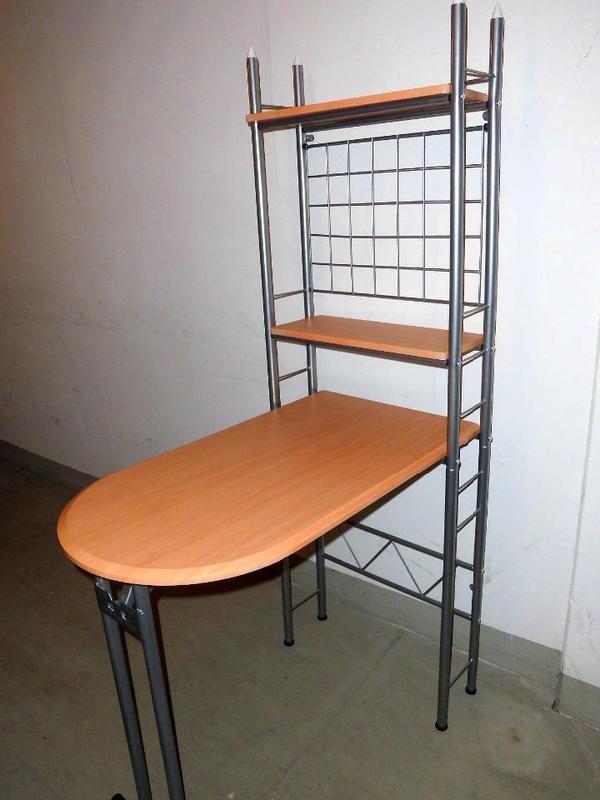 regal k che schmales. Black Bedroom Furniture Sets. Home Design Ideas
