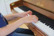 Klavierunterricht in Bad