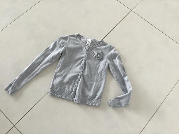 Kleid Hose Bluse Leggings Shirt Gr. 140/146 Vertbaudet H&M gebraucht kaufen  73240 Wendlingen