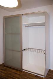 Ikea schrank weiß schiebetüren  Spiegel Kleiderschrank Mit Schiebetüren | gispatcher.com