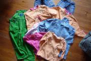 Kleidungspaket Gr.104