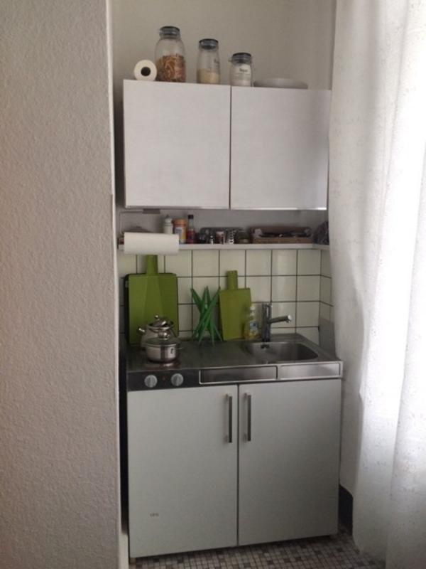 kleine studenten küche (set) zu verschenken! in lüneburg