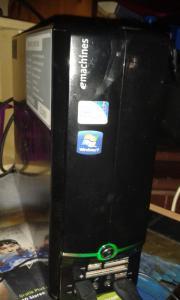 Kleiner PC