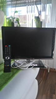 KleineTV mit Bildschirm