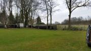 Kleingarten / Grabeland / Hundefreilauffläche / -