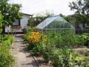 kleingarten in Hanau