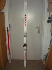 Kneissl Ski 185cm Salomon Bindung