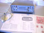Körting Farbfernseh-Service-Generator 82513