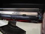 Kofferschreibmaschine Adler