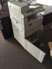 Kopiergerät Olivetti D