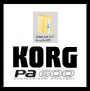 Korg Pa 600 /