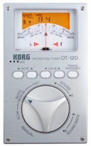 Korg QT-120