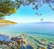 Kroatien & Insel Krk - *